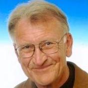 Rolf Kamradek