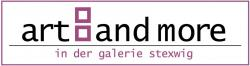 art and more in der galerie stexwig