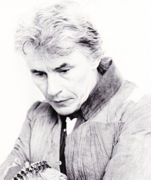 Reinhard Musik als Schauspieler