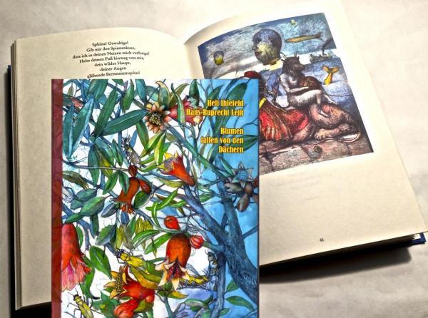 Buch Heli Ihlefeld